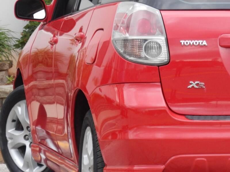 2007 Toyota Matrix for sale at Moto Zone Inc in Melrose Park IL