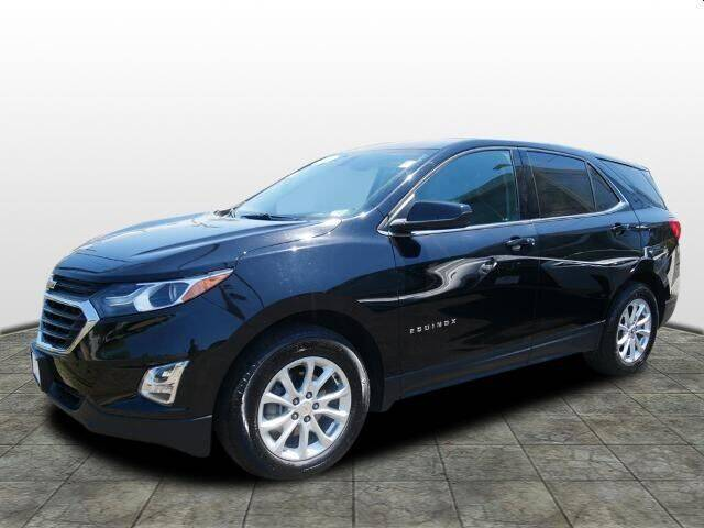 2018 Chevrolet Equinox for sale in Watchung, NJ