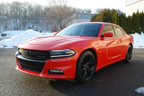 2016 Dodge Charger for sale at New Milford Motors in New Milford CT