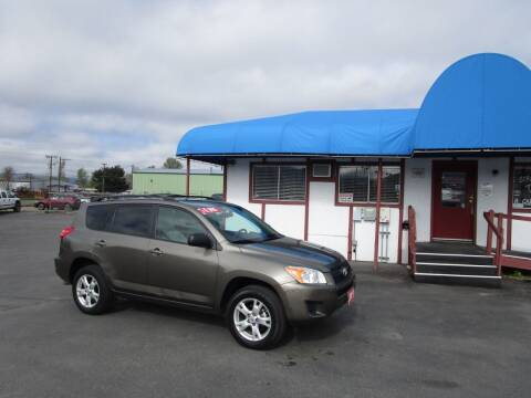 2011 Toyota RAV4 for sale at Jim's Cars by Priced-Rite Auto Sales in Missoula MT