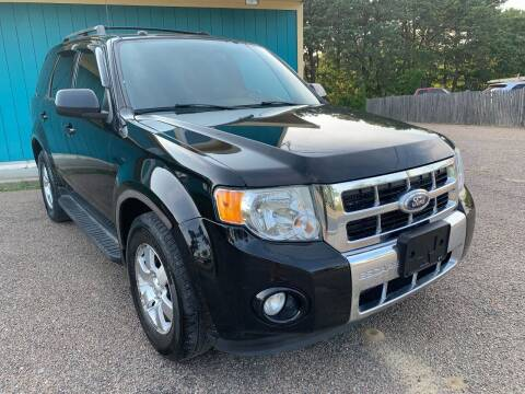 2012 Ford Escape for sale at Mutual Motors in Hyannis MA