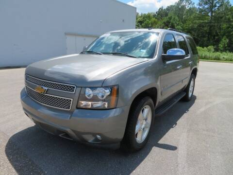 2007 Chevrolet Tahoe for sale at Access Motors Co in Mobile AL