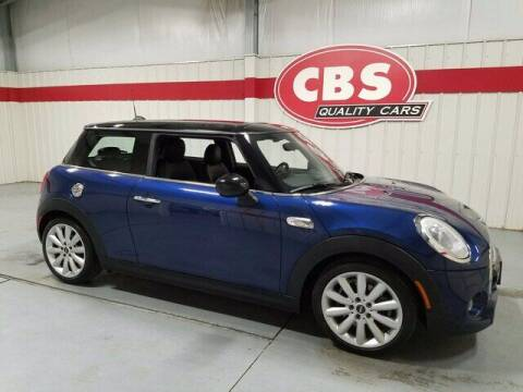 2014 MINI Hardtop for sale at CBS Quality Cars in Durham NC