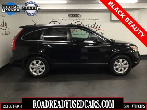 2009 Honda CR-V for sale at Road Ready Used Cars in Ansonia CT