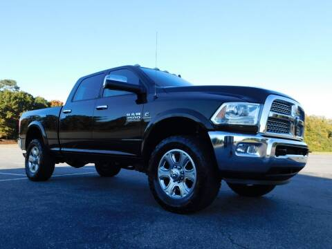 2014 RAM Ram Pickup 2500 for sale at Used Cars For Sale in Kernersville NC