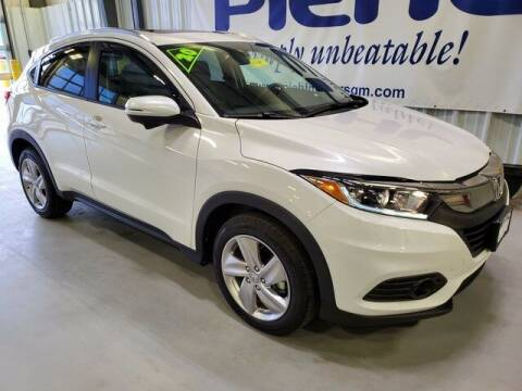 2020 Honda HR-V for sale at Piehl Motors - PIEHL Chevrolet Buick Cadillac in Princeton IL