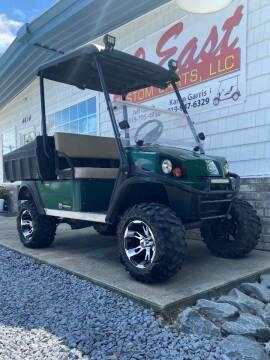 2015 Cushman HAULER 1200X for sale at 70 East Custom Carts LLC in Goldsboro NC