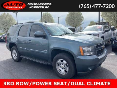 2009 Chevrolet Tahoe for sale at Auto Express in Lafayette IN