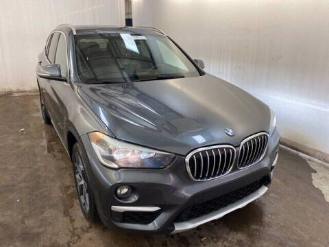 2016 BMW X1 for sale at Hickory Used Car Superstore in Hickory NC