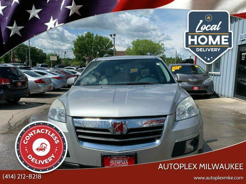 2008 Saturn Outlook for sale at Autoplex 2 in Milwaukee WI