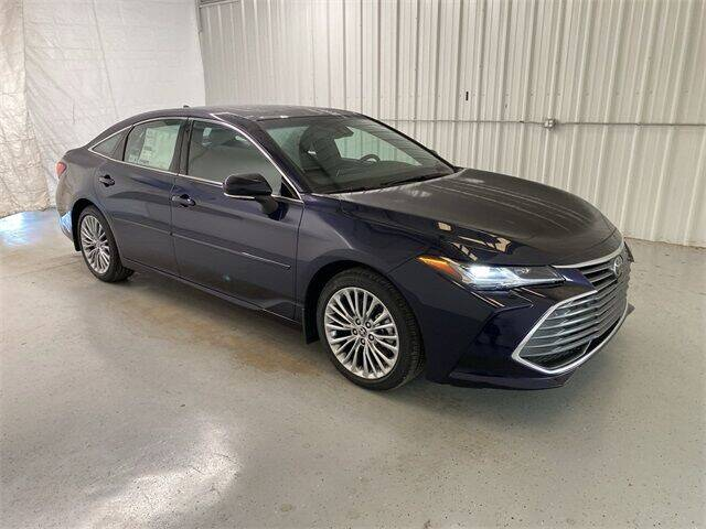 2021 Toyota Avalon for sale in Austin, TX