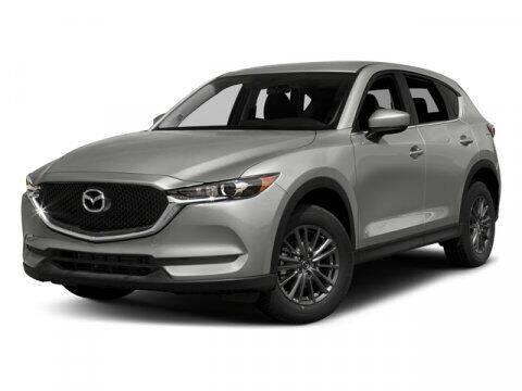 2017 Mazda CX-5 for sale at TRAVERS GMT AUTO SALES - Traver GMT Auto Sales West in O Fallon MO