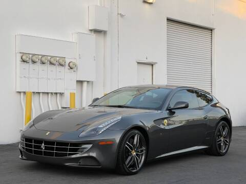 2013 Ferrari FF for sale at Corsa Exotics Inc in Montebello CA