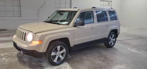 2017 Jeep Patriot for sale at Klika Auto Direct LLC in Olathe KS