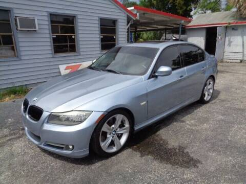 2011 BMW 3 Series for sale at Z MOTORS INC in Fort Lauderdale FL