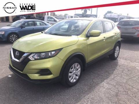 2020 Nissan Rogue Sport for sale at Stephen Wade Pre-Owned Supercenter in Saint George UT