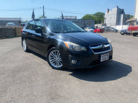2014 Subaru Impreza for sale at PRNDL Auto Group in Irvington NJ