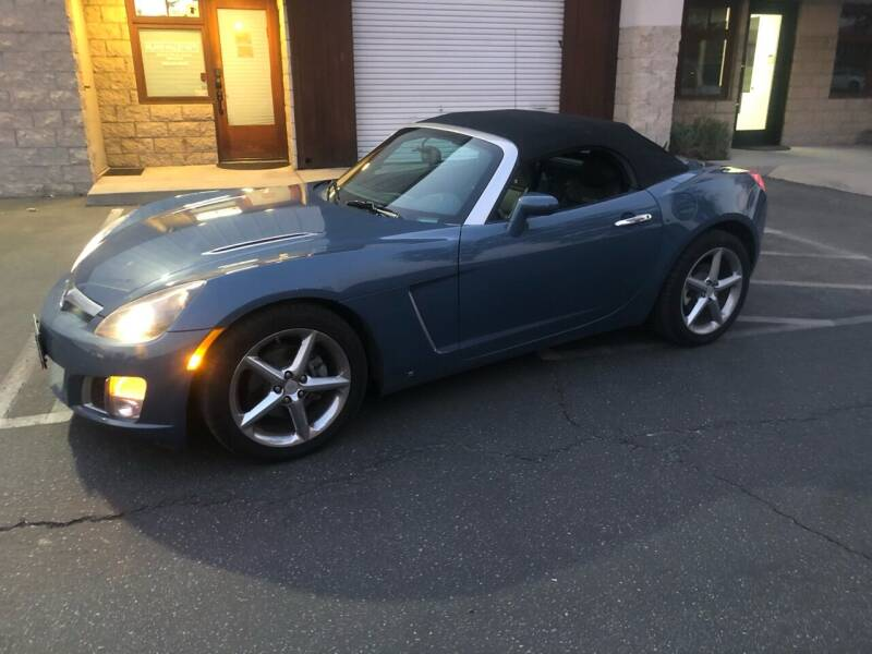 2008 Saturn SKY for sale at Inland Valley Auto in Upland CA