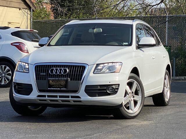 2012 Audi Q5 for sale at Kugman Motors in Saint Louis MO