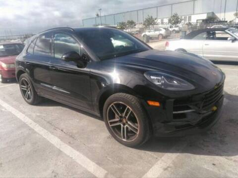 2020 Porsche Macan for sale at CarGeek in Tampa FL
