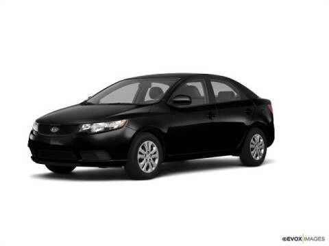 2010 Kia Forte for sale at FREDYS CARS FOR LESS in Houston TX