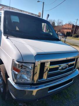 2012 Ford E-Series Cargo for sale at Delgato Auto in Pittsboro NC