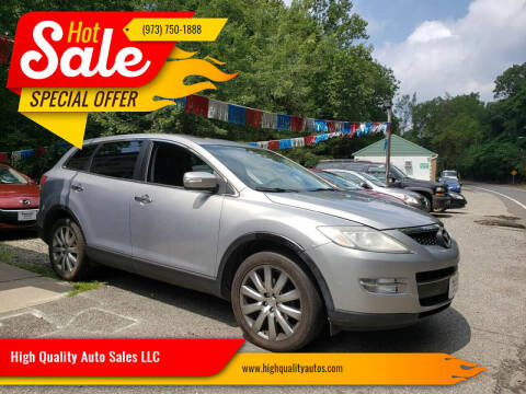 2008 Mazda CX-9 for sale at High Quality Auto Sales LLC in Bloomingdale NJ