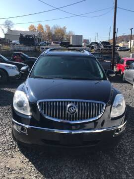 2011 Buick Enclave for sale at Keyser Autoland llc in Scranton PA