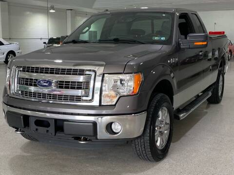 2013 Ford F-150 for sale at Hamilton Automotive in North Huntingdon PA