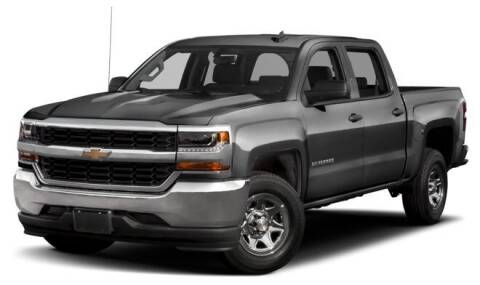 2016 Chevrolet Silverado 1500 for sale at Somerville Motors in Somerville MA