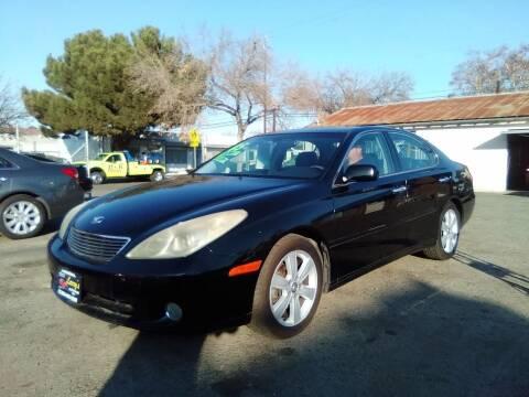 2005 Lexus ES 330 for sale at Larry's Auto Sales Inc. in Fresno CA