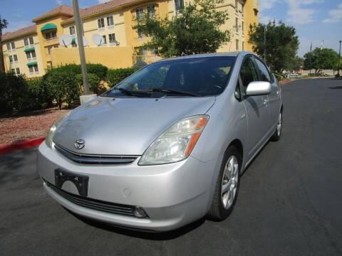 2007 Toyota Prius for sale at PRESTIGE AUTO SALES GROUP INC in Stevenson Ranch CA