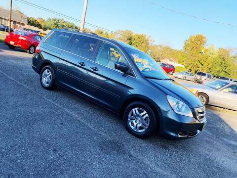 2006 Honda Odyssey for sale at New Wave Auto of Vineland in Vineland NJ