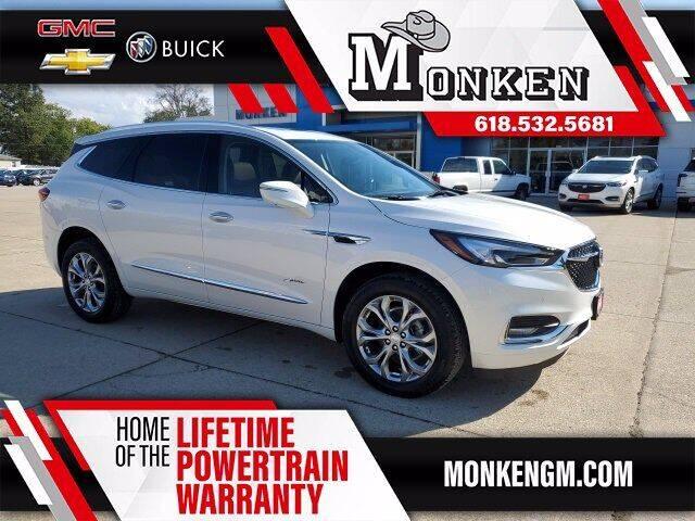 2021 Buick Enclave for sale in Centralia, IL