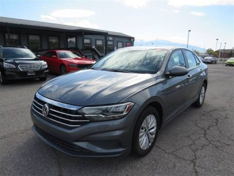 2019 Volkswagen Jetta for sale at Central Auto in South Salt Lake UT