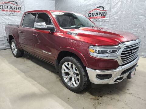 2019 RAM Ram Pickup 1500 for sale at GRAND AUTO SALES in Grand Island NE