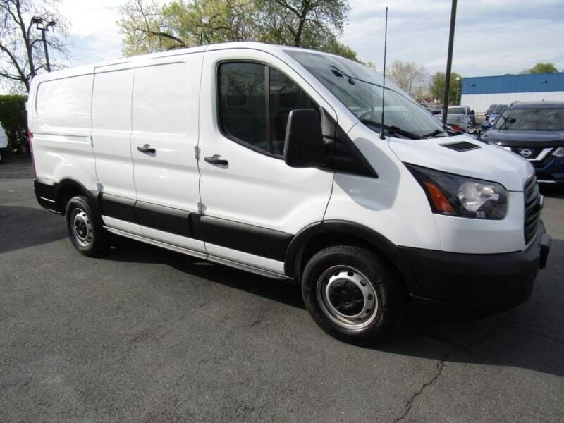 2019 Ford Transit Cargo for sale at 2010 Auto Sales in Troy NY