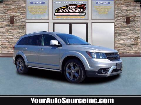 2016 Dodge Journey for sale at Your Auto Source in York PA