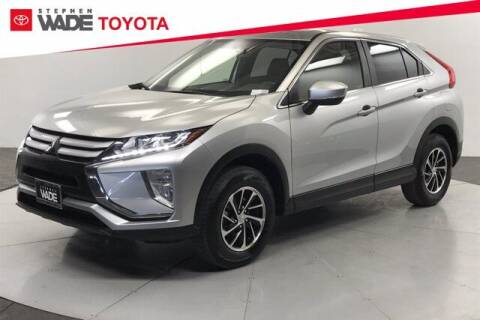 2020 Mitsubishi Eclipse Cross for sale at Stephen Wade Pre-Owned Supercenter in Saint George UT