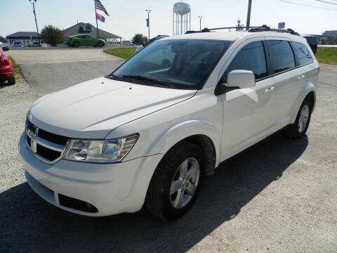 2010 Dodge Journey for sale at Mike's Used Cars LLC in Indianapolis IN