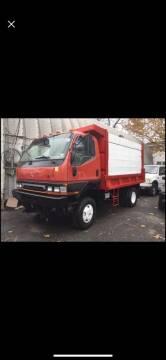 2000 Mitsu Fudo for sale at White River Auto Sales in New Rochelle NY