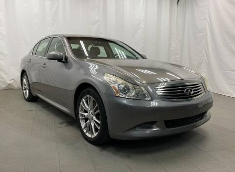 2008 Infiniti G35 for sale at Direct Auto Sales in Philadelphia PA