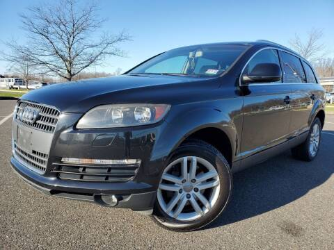 2009 Audi Q7 for sale at Premium Auto Outlet Inc in Sewell NJ