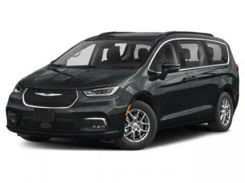 2021 Chrysler Pacifica for sale in Columbus, OH
