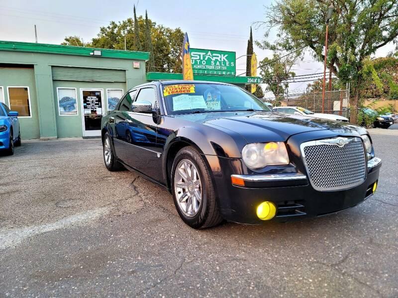 2006 Chrysler 300 for sale at Stark Auto Sales in Modesto CA