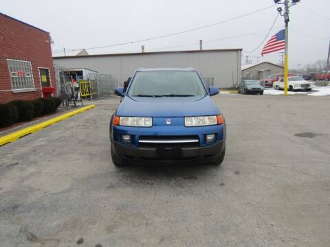 2005 Saturn Vue for sale at X Way Auto Sales Inc in Gary IN