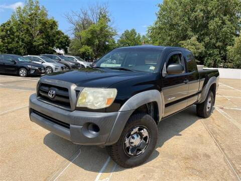 2007 Toyota Tacoma for sale at Crown Auto Group in Falls Church VA