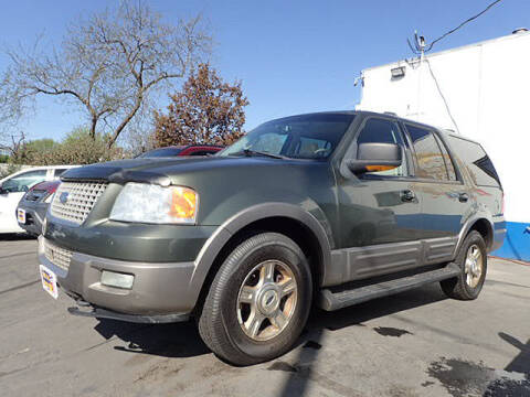 2003 Ford Expedition for sale at Tommy's 9th Street Auto Sales in Walla Walla WA