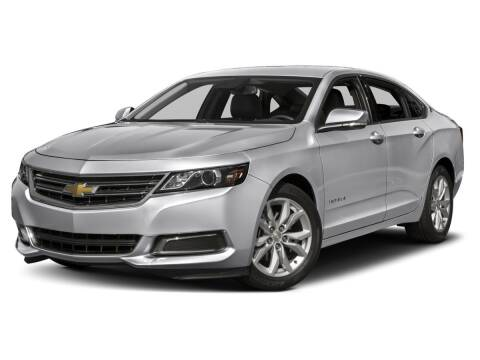 2017 Chevrolet Impala for sale at Michael's Auto Sales Corp in Hollywood FL
