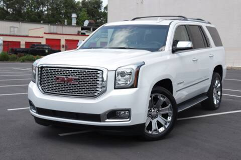 2016 GMC Yukon for sale at Auto Guia in Chamblee GA